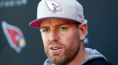 What Happened to Carson Palmer and Where is He Now?