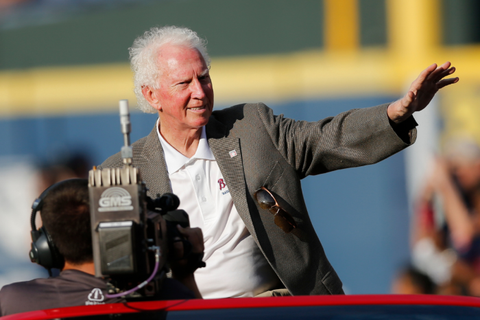 Don Sutton, Hall of Fame Dodgers Pitcher, Dead at 75