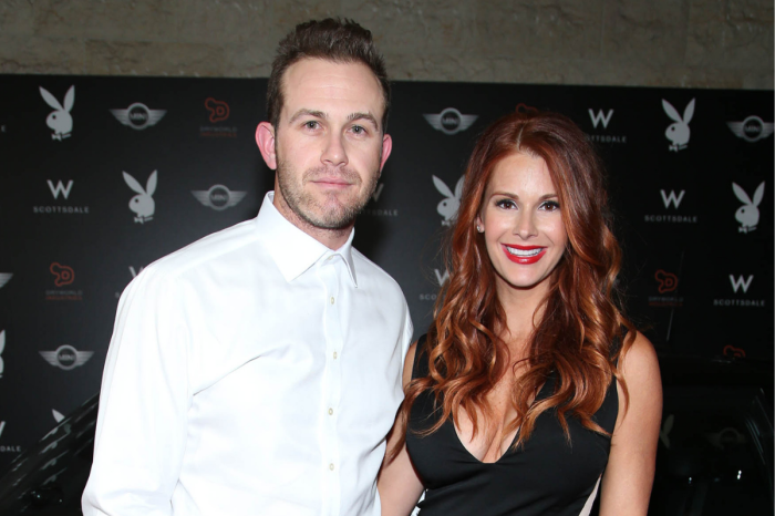 Evan Longoria's Wife is a Former NFL Cheerleader, Playboy Playmate & Cop