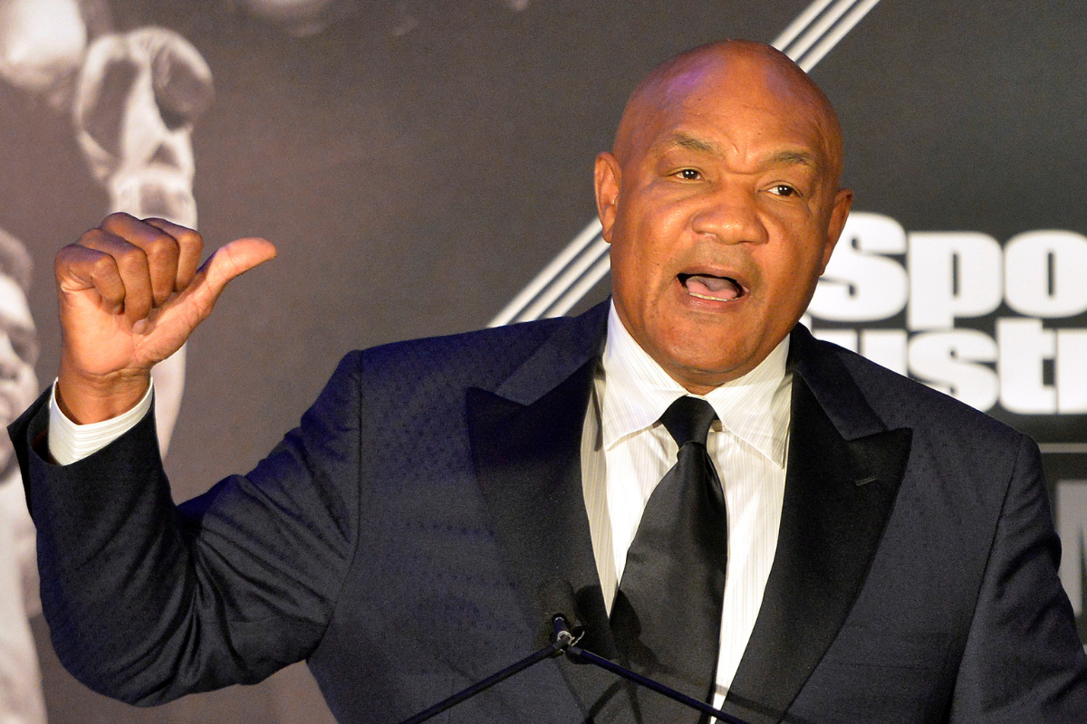 George Foreman's Net Worth: How Boxing and Grills Made Him Millions