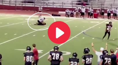 HS Player Chokes, Punches, Slams Opponent & is Barely Punished