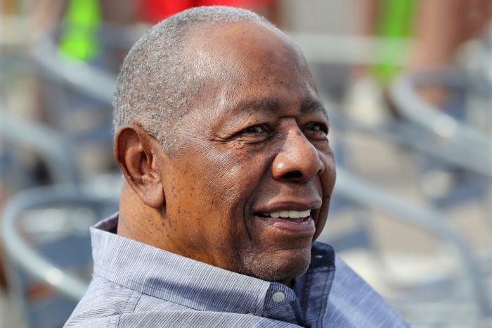 Hank Aaron, MLB Home Run Legend, Dead at 86