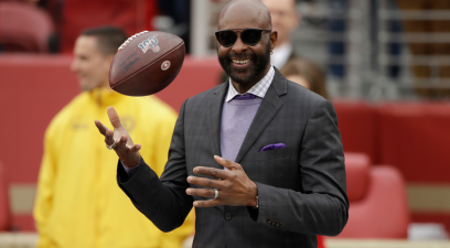 Jerry Rice's Net Worth: How Rich is the NFL Legend Today?