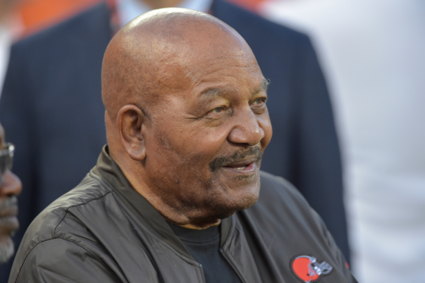 Jim Brown's Net Worth: How Football & Acting Grew His Fortune