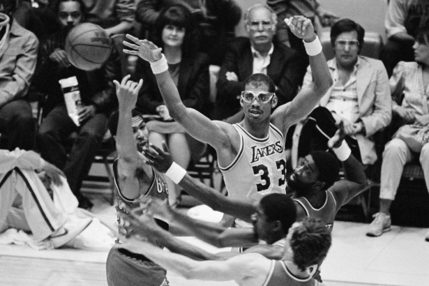 Kareem Abdul-Jabbar's Height Made Him the King of the Court