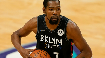 Kevin Durant's Net Worth: How KD Built His Staggering Fortune