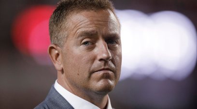 Kirk Herbstreit's Son Following in Dad's Footsteps to Ohio State