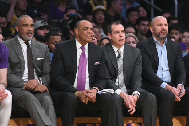 How Much Money Do NBA Assistant Coaches Make?