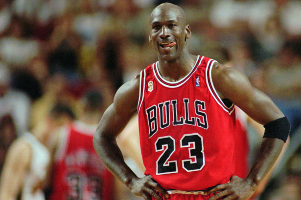 25 Great Michael Jordan Quotes to Help With Motivation