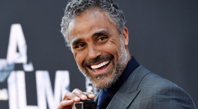 Inside Rick Fox's Staggering Hollywood Love Life