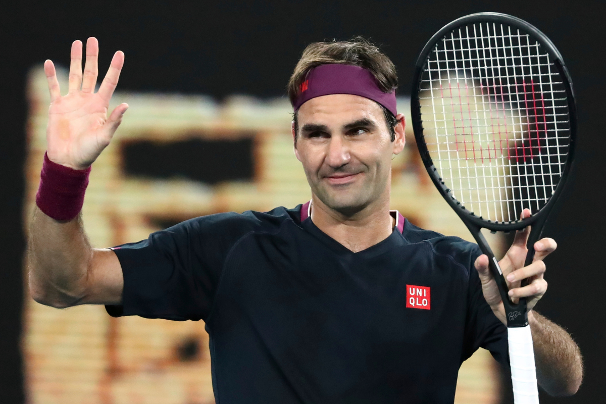 Roger Federer Net Worth: How Rich is the Tennis Icon Today?