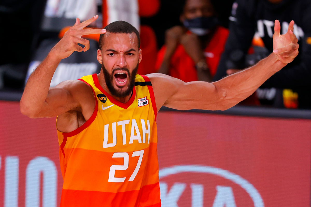 Is Rudy Gobert Really Worth $205 Million?