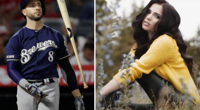Ryan Braun's Wife is a Fashion Model & Mother of 3
