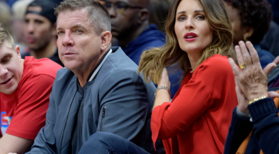Who is Sean Payton's Future Wife?