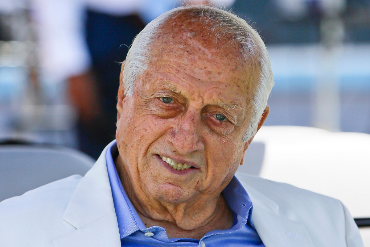 Tommy Lasorda, Hall of Fame Dodgers Manager, Dead at 93