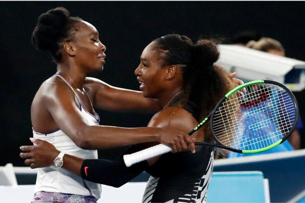 Serena & Venus Williams' Half Sister Was Tragically Killed Years Ago