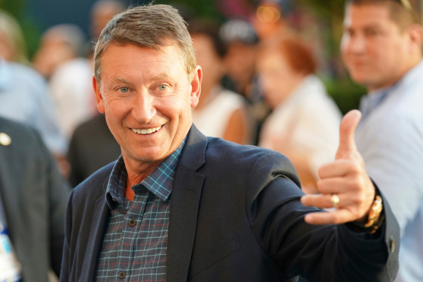 """Wayne Gretzky's Net Worth Really Makes Him """"The Great One"""""""