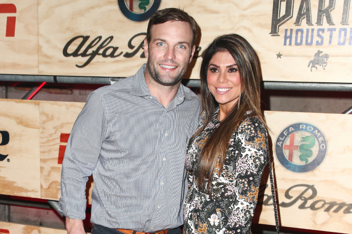 Wes Welker's Wife Won Miss Hooters International