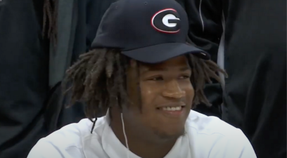 5-Star Linebacker Could Elevate UGA's Defense Right Away