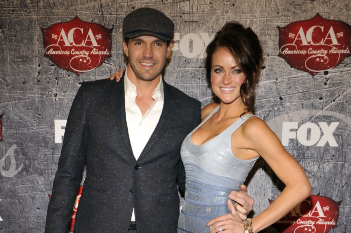Barry Zito Married a Former Beauty Queen & Started a Family