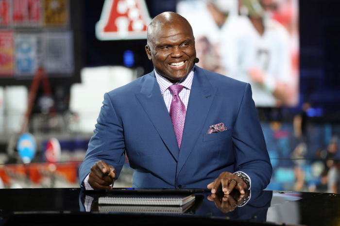 Who is Booger McFarland's Wife?