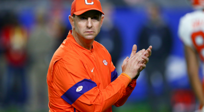 Clemson's 2021 Schedule Looks Like a Cakewalk (Once Again)