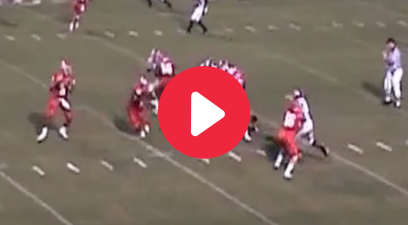 Dak Prescott's High School Days Started His Football Legacy