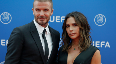 Inside David & Victoria Beckham's Married Life and Family