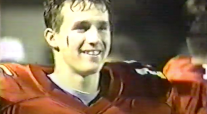 Drew Brees' High School Days Jumpstarted His Legacy