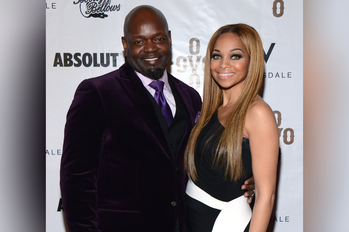 Who is Emmitt Smith's Beauty Queen Wife & Why Are They Separating?