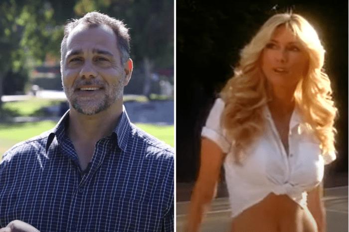 Glenn Cadrez Won 2 Super Bowls & Married a Playboy Playmate