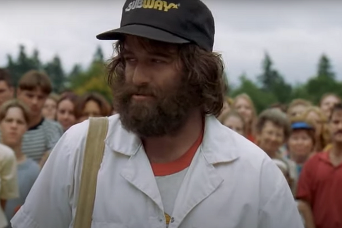"""Where is the """"Happy Gilmore"""" Caddy Today?"""