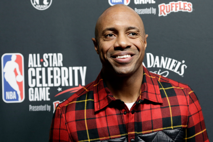 Jay Williams' Motorcycle Accident Ruined His Playing Career & Changed His Life