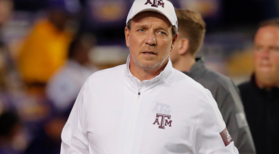 Jimbo Fisher Lands Arkansas' No. 1 Recruit for This Season
