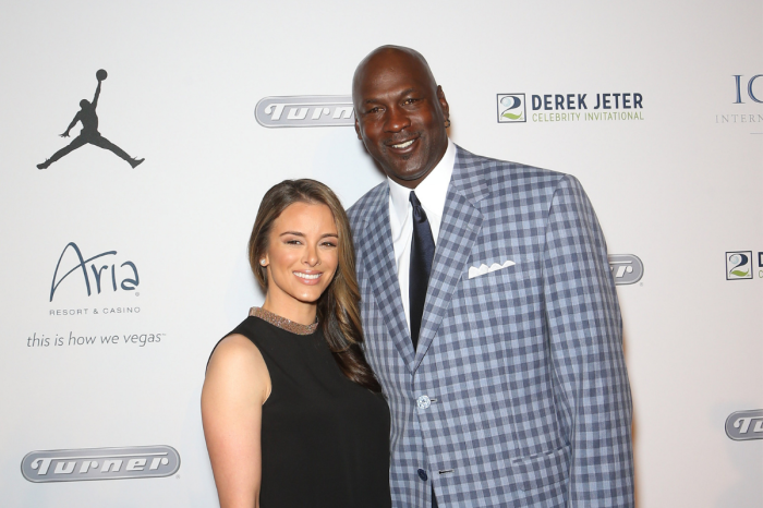 Michael Jordan Found Love Again After His Expensive Divorce