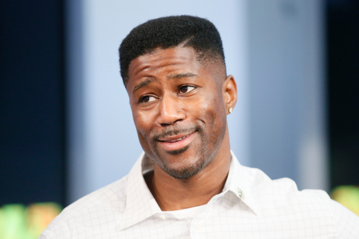 Who is Nate Burleson's Wife?