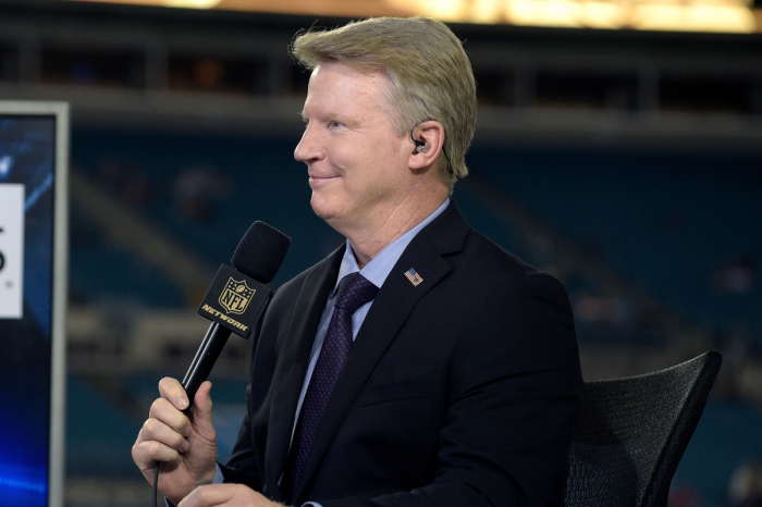 Phil Simms' Net Worth: How Broadcasting Helped Boost His Bank Account