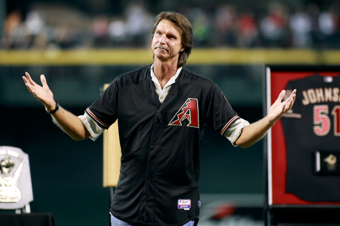 "Randy Johnson's Net Worth: How Rich is ""The Big Unit"" Today?"