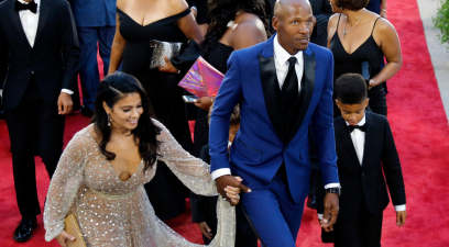 Ray Allen Married An Actress & Molded a Happy Family