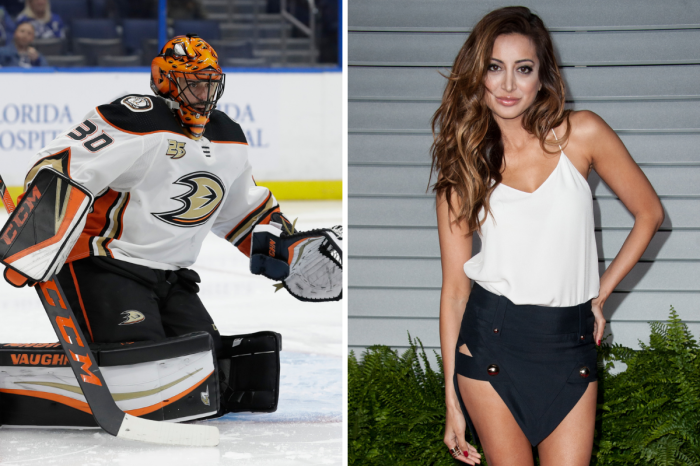 Ryan Miller's Wife is a Popular Actress