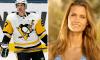 Sidney Crosby, Kathy Leutner
