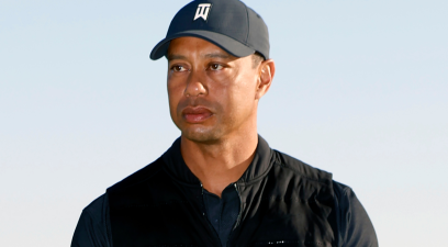 Tiger Woods Hospitalized After Vehicle Rollover Crash