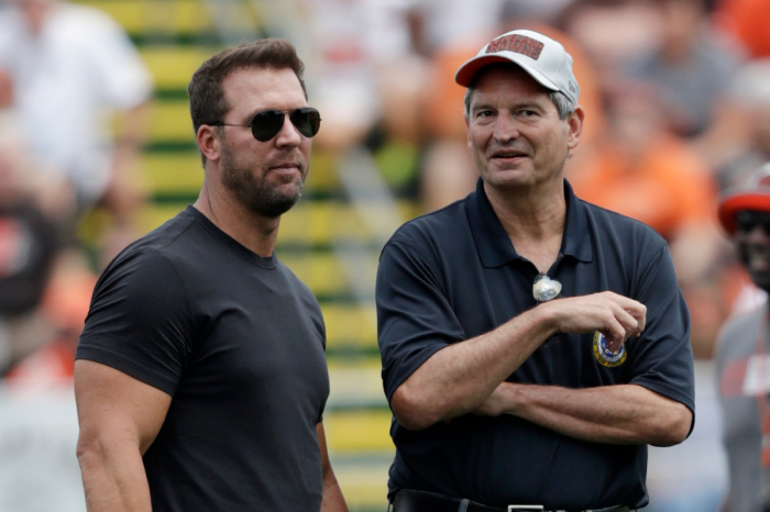 Tim Couch's NFL Career Was Cut Short, But He Still Walked Away Rich
