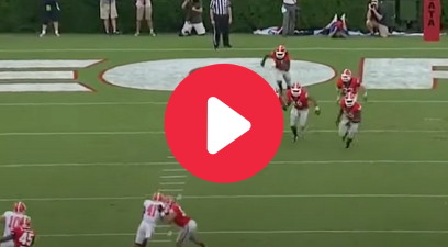Todd Gurley's 100-Yard Return Sunk Dabo Swinney's Tigers