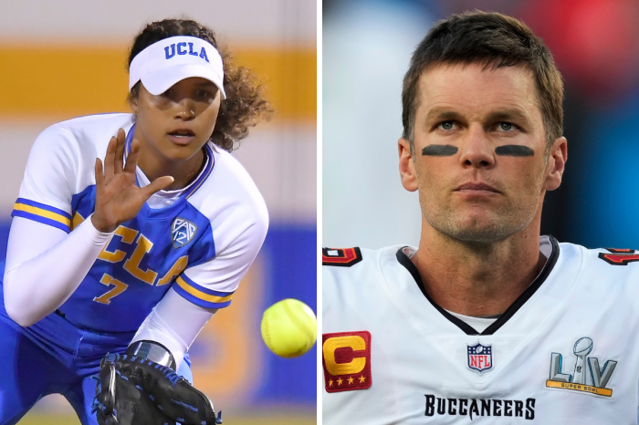 Tom Brady's Niece is a College Softball Superstar