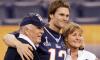 Tom Brady Parents