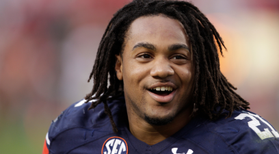 Tre Mason Had It All at Auburn, But Where is He Now?