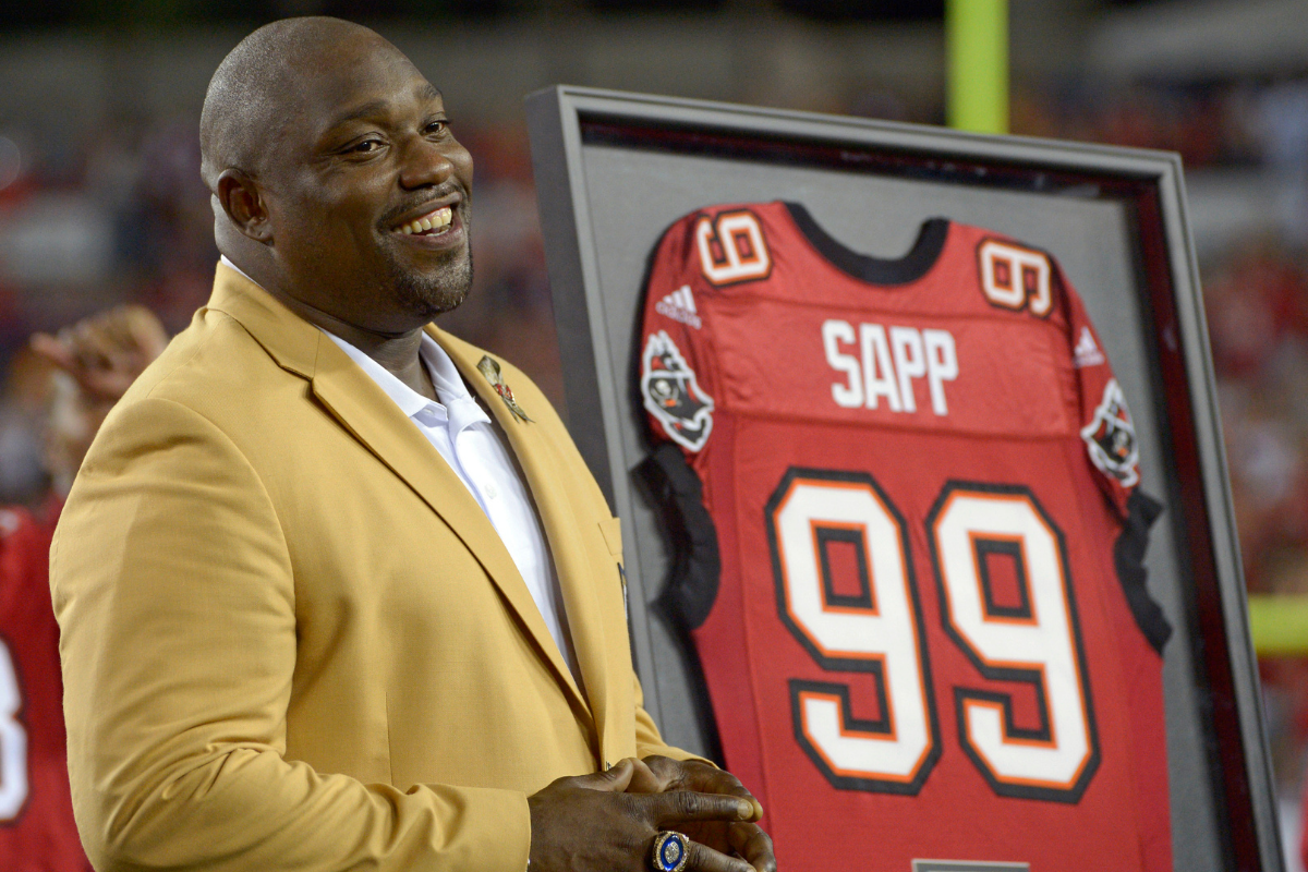 What Happened to Warren Sapp and Where is He Now?