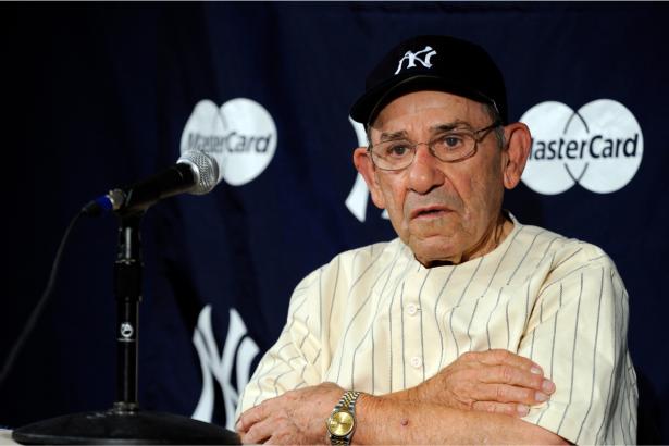 "15 Classic Yogi Berra ""Yogi-isms"" That Are Non-Stop Laughter"
