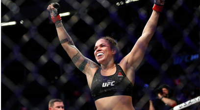 Amanda Nunes' Net Worth: How Rich is UFC's Best Female Fighter?
